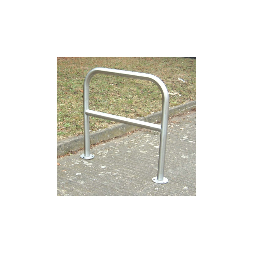 Sheffield Cycle Stands From Parrs Workplace Equipment