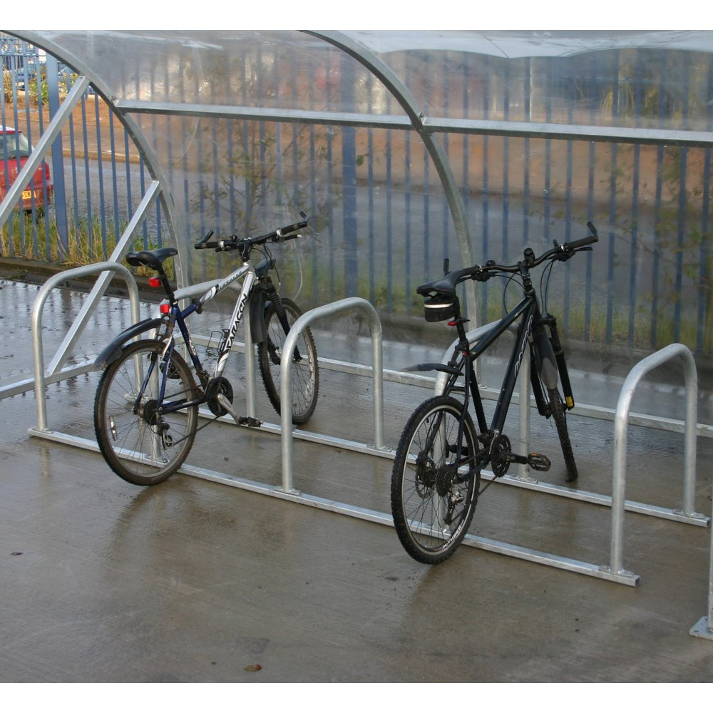 Sheffield Toast Rack Cycle Stands From Parrs Workplace