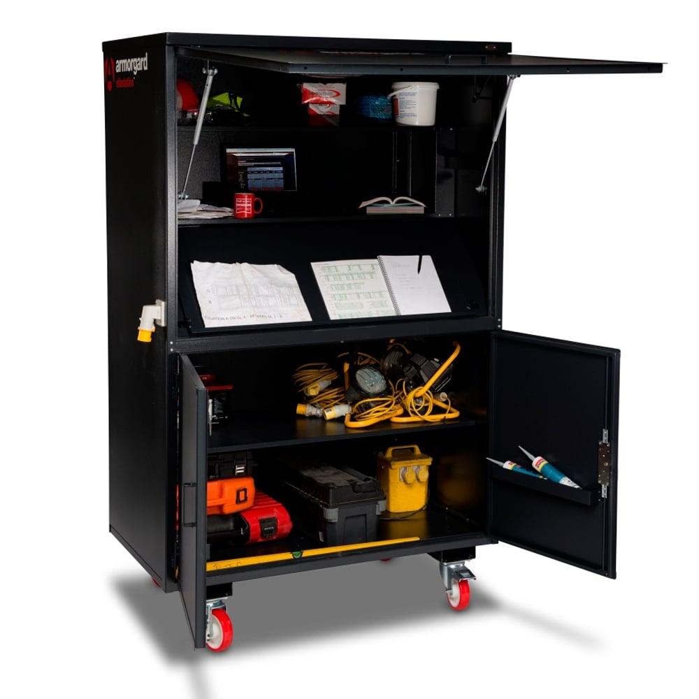 Merveilleux SiteStation Workstation Cabinet