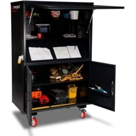 SiteStation Workstation Cabinet