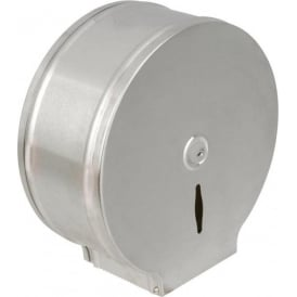 Stainless Steel Toilet Roll Dispensers