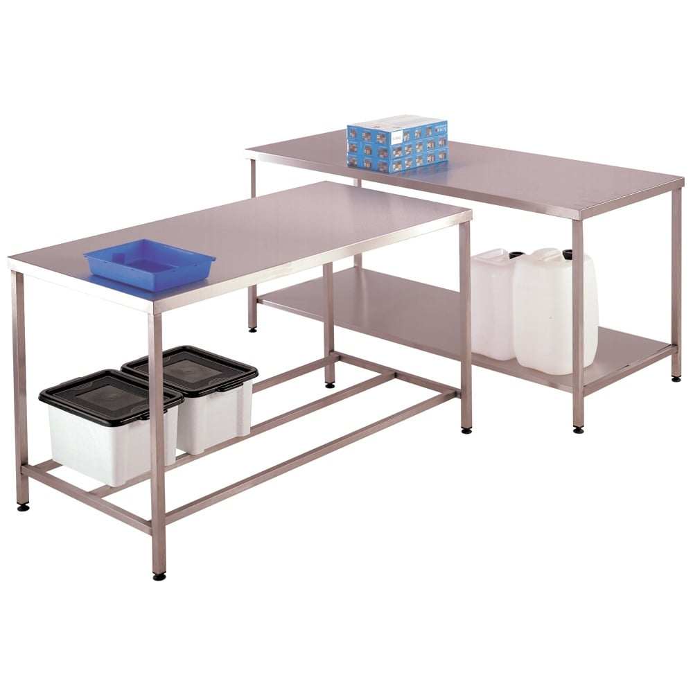 stainless steel workbenches workshop test equipment from parrs uk. Black Bedroom Furniture Sets. Home Design Ideas