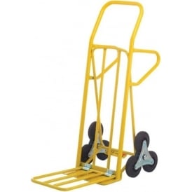 Stairclimber Sack Truck Cap: 200kg