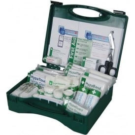 Standard BSi First Aid Kit - Medium