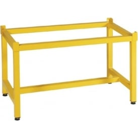 Stands & Extra Shelves for Hazardous Storage Cabinets