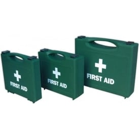 Statutory First Aid Kits - Small, Medium or Large