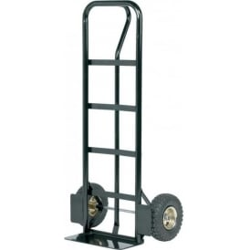 Steel P Handle Sack Truck Cap: 200kg