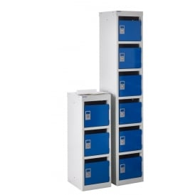 Steel Post Box Lockers - 240 series