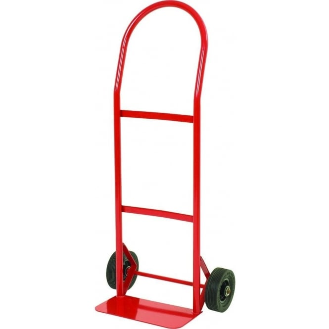 Steel Sack Truck with loop handle Cap: 180kg