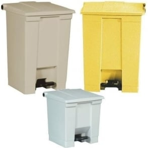 Step-on Container Waste Bins