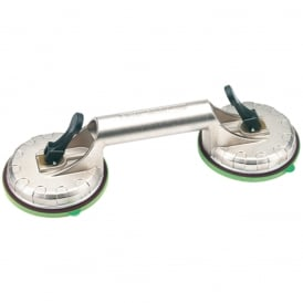 Suction Lifters - Aluminium