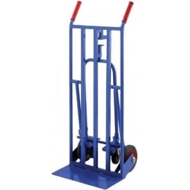Super Heavy Duty 3-in-1 Sack Truck Cap: 300kg