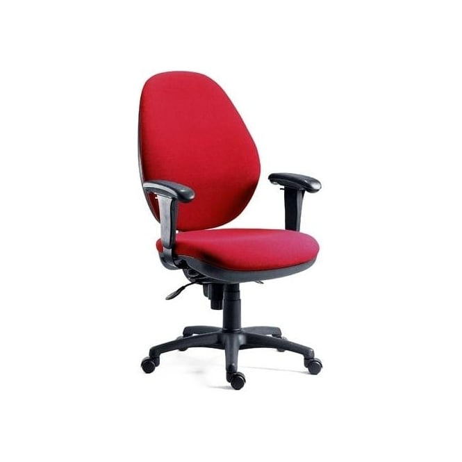 Syncrotek Executive Operator Chair