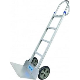 Tall Aluminium P Handle Sack Truck Cap: 300kg