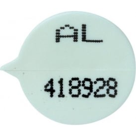 Tamper-evident Security Seals (Pk. 500)
