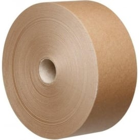 Tegrabond Water Activated Gummed Paper Tape
