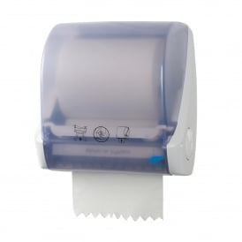 THE POD Auto-cut Paper Hand Towel Dispenser