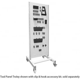 Tool Panel Trolleys