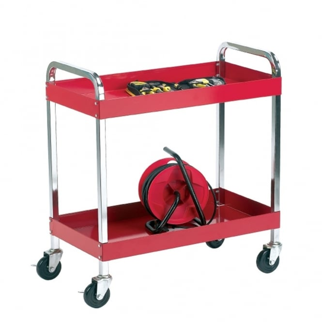 Tool Tray Trolleys Cap: 125kg