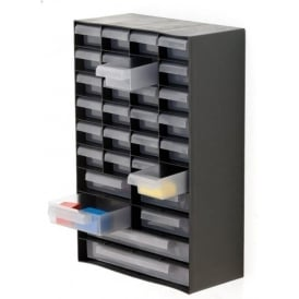 TOPSTORE Multi Drawer Unit - 3 x 30 Drawers