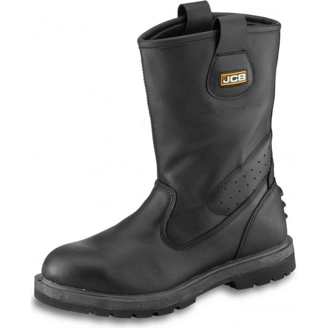 TrackPro Rigger Boots