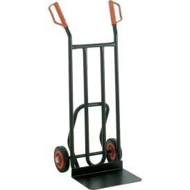 Traditional Steel Sack Truck Cap: 150kg