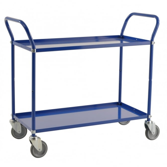 Tray Trolleys Cap: 250kg