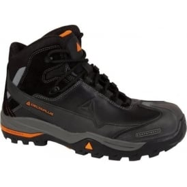 Trek Leather Non-metallic Composite Safety Boots S3 SRC