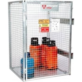 TuffCage Folding Security Cage