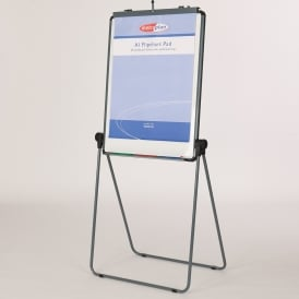 Ultimate Loop Leg Flipchart Dry Wipe Easel
