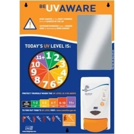 UV SunProtect Dispenser Board