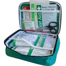 Vehicle BSi First Aid Kit Pouch - Medium 1-8 passengers
