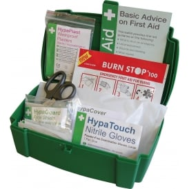 Vehicle BSi First Aid Kit - Small 1-3 passengers
