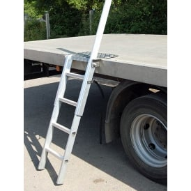 Vehicle Cargo Steps