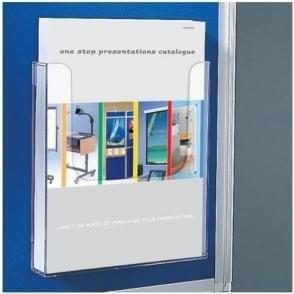 Wall Mounted Leaflet Dispenser | PARRS