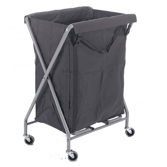 VersaCare Folding Laundry Trolleys