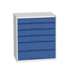 Verso Freestanding Drawer Cabinets