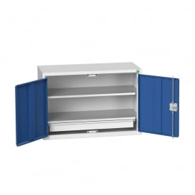 Verso Wall Mounted Cupboards
