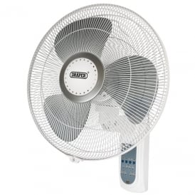 Wall Mounted/Remote Controlled Fan 16