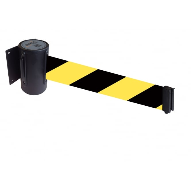 WallMaster Wall Mounted Retractable Belt Barriers