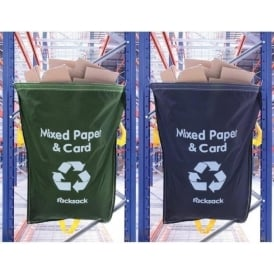 Warehouse Recycling Sacks