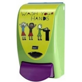Wash Your Hands Hand Wash Dispenser