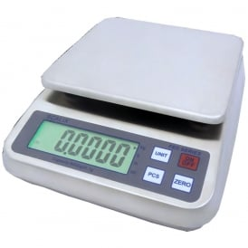 Water-proof & Dust-proof Bench Scales