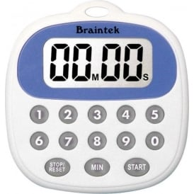 Waterproof Count Up/Down Timer