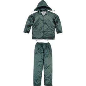 Waterproof Jacket and Trousers Set