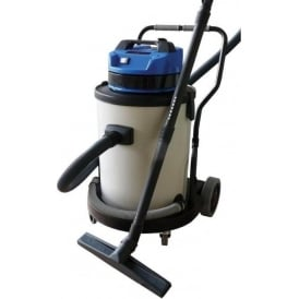 Wetmaster Industrial Wet & Dry Vacuum Cleaner - 45lt