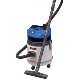 Wetmaster Wet & Dry Vacuum Cleaner - 15lt