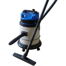 Wetmaster Wet & Dry Vacuum Cleaner - 23lt