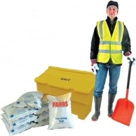 Winter De-icing Kit