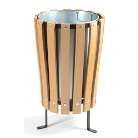 Buy Outdoor Litter Bins From Parrs Workplace Equipment Experts